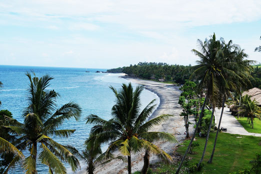 Lombok_Strand