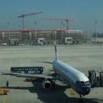 Flughafen München Erding - wo die Ferien noch vor dem Start beginnen