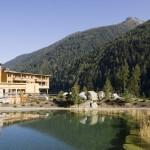 AROSEA Life Balance Hotel, St. Walburg, Ultental