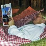 Hotel Zugspitze: Wellness im Heu