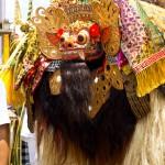 Mystisches Bali Teil 2: Vom Fest des Technikgottes in Ubud