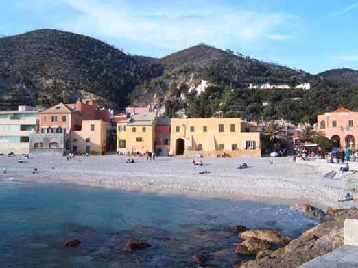 Matrimonio Spiaggia Varigotti : Italiens traumstrände — susanne wess