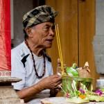 Mystisches Bali Teil 1: Der Wahrsager